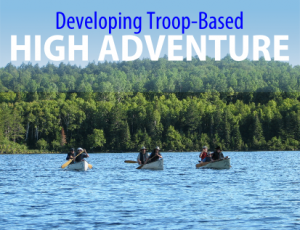 high adventure program