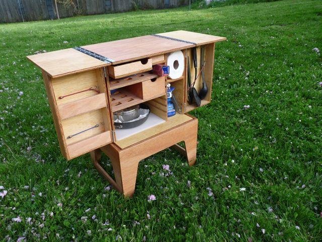 Portable Chuck Box Design Scoutmastercgcom