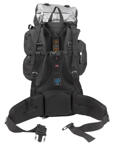 TETON Sports Explorer 4000 Internal Frame Backpack 5e4c619dca79f
