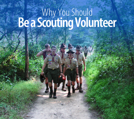 Scouting Volunteer