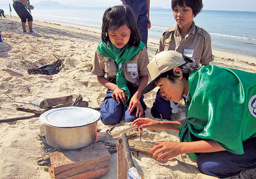 scouts-return-maungmakan-dawei