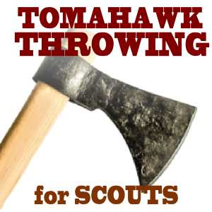 boy scout skills instruction ideas