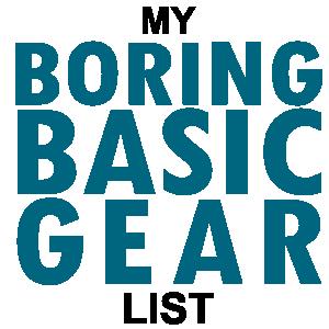 boring basic