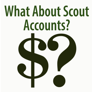 scout accounts