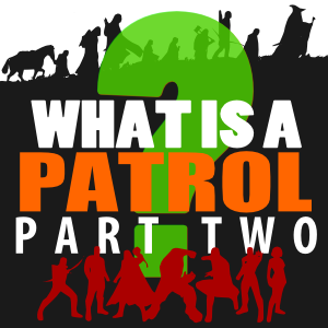 What is a patrol 2