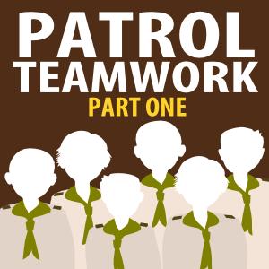 patrol teamwork 1
