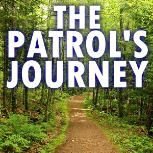 the patrols journey