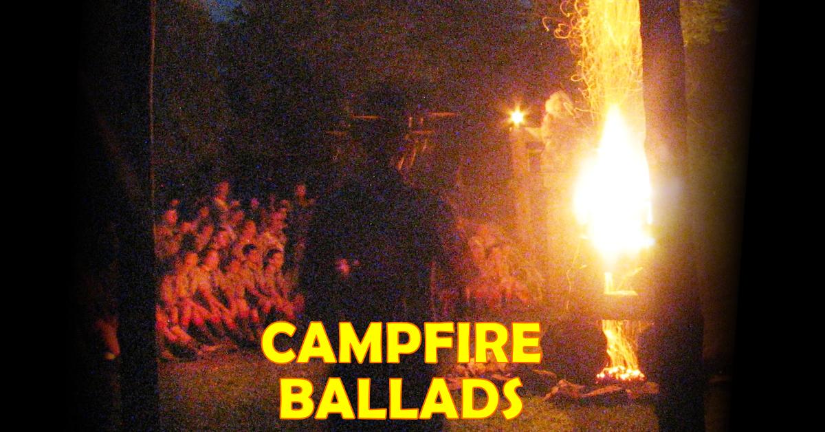 campfire ballads